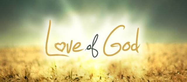 The Selfless Love of God – Hal Chaffee