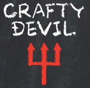 crafty devil