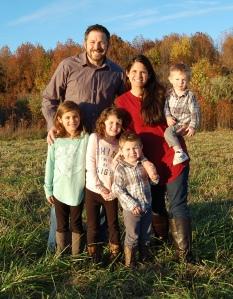 chaffee-family